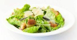 Caesars Salad Rezept