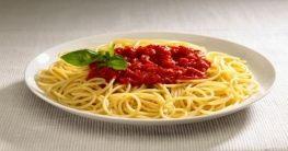 Spaghetti Napoli Rezept
