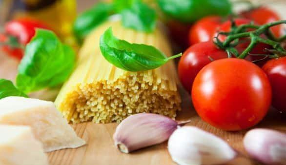 Die italienische Küche ©iStockphoto/barol16