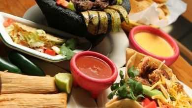 Die mexikanische Küche