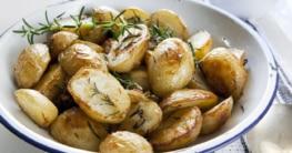 Rosmarinkartoffeln Rezept